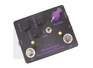 HomeBrew Electronics Hematoma