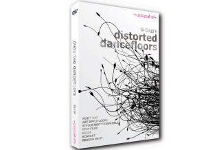 Zero-G Distorted Dancefloors