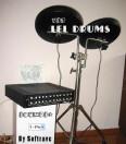 Softrave Lel Drums