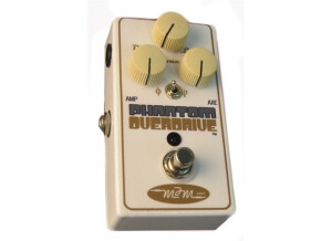 MJM Guitar FX Phantom Overdrive