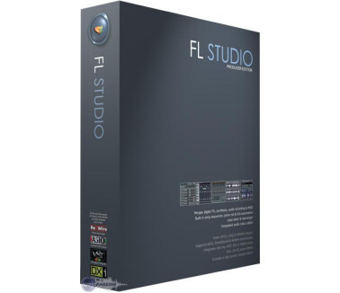 Image Line Fruity Loops Studio 4 Producer Edition
