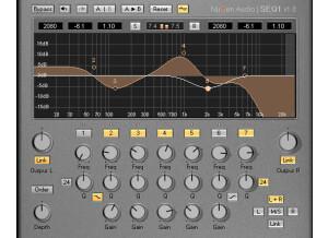 Nugen Audio SEQ1