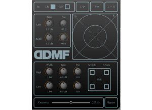 DDMF StereooeretS [Donationware]