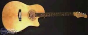 Fender montara