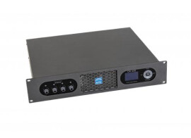 KME DA428 4-Channel Amplifier