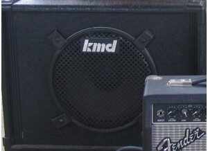 KMD Baffle guitare