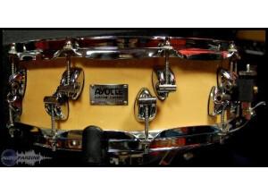 Ayotte custom snare 14x5,5