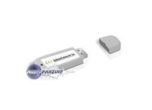 Blastwave FX Sound Effects Libraries on USB Flash Drives