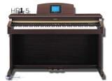 Un casque offert pour l'achat d'un piano Roland