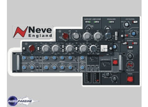 Universal Audio Neve Bundle MkII
