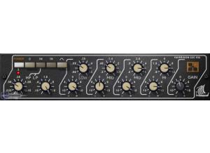 Universal Audio harrisson 32C eq