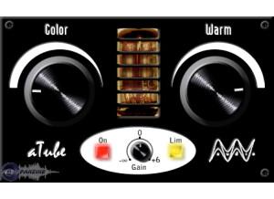 Aay-Audio aTube