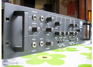 Dynacord SRS-56 Stereo Reverberation System