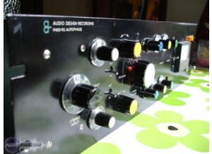 Adr (audio Design & Recording) P400-RS Autophaser