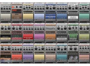 Audiffex Guitar Pedals