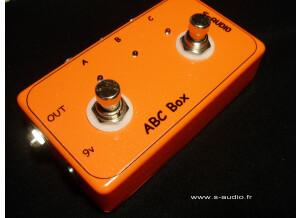 S-Audio ABC BOX