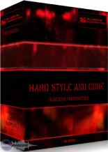 Bluezone Hard Style & Core