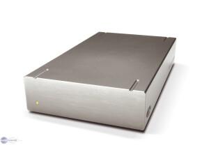 LaCie HD 500Go USB2 designed by Porsche