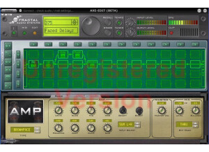 Fractal Audio Systems Axe-Edit
