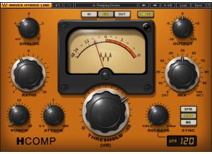 Waves H-Comp