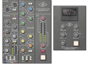 Universal Audio UAD 4K Channel Strip