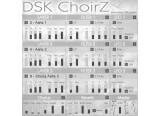 DSK Music ChoirZ [Freeware]