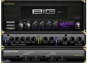 AcmeBarGig BIG - Bass Integrated Gain [Freeware]