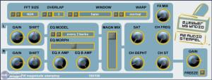 AZ Audio Stempel
