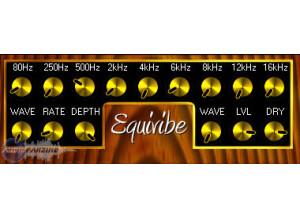 The Lower Rhythm Equivibe [Freeware]