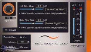 Real Sound Lab CONEQ P2