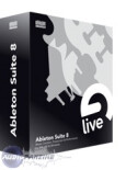 Ableton Live 8 Update