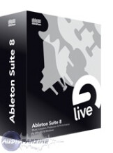 Ableton Live 8 Suite