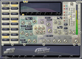 Sonic Sidekick Updates Extreme DrumSynth