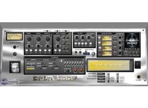 NTS Audio Drum Loop