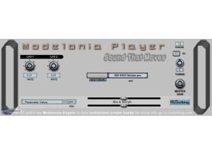 NUSofting Modelonia Player [Freeware]