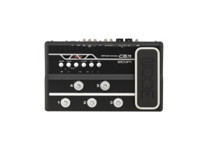 Zoom C5.1t ZFX Control Package