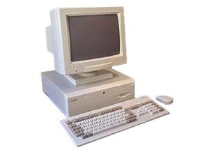Commodore Amiga 4000