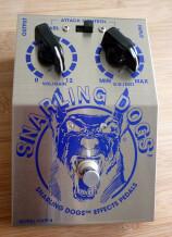 Snarling Dogs Blue Doo SDP-4