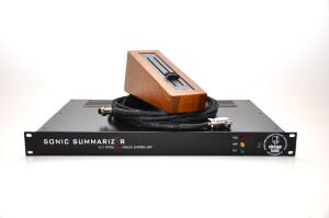 Vintage Tools Sonic Summarizer