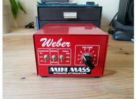 Weber Mini Mass 25W