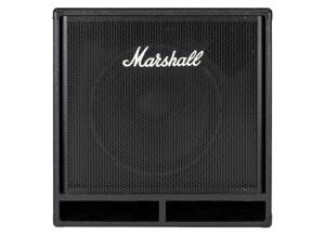 Marshall MBC115