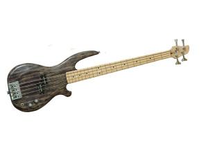 Rees Electric Guitars F-Light Bass