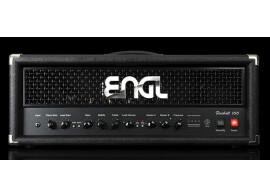 [Musikmesse] ENGL E635 Fireball 100