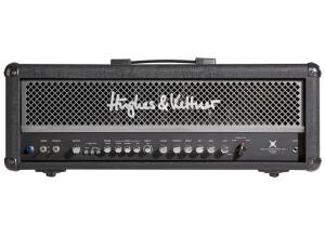 Hughes & Kettner Switchblade 100 TSC Head