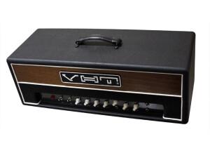 VHT Amplification (AXL)  Standard 36 Head