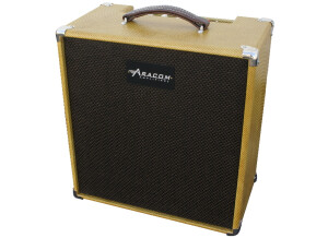 Aracom Amplifiers VRX 22 Combo