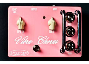 Effectrode Vibra Chorus