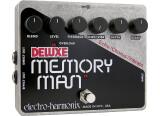 Electro-Harmonix Deluxe Memory Man (New 2009 Design)