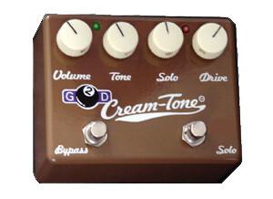 G2D Cream-Tone