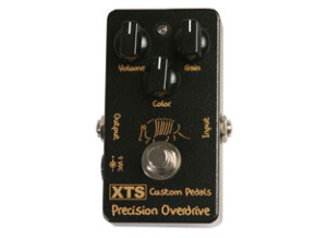 XAct Tone Solutions Precision Overdrive